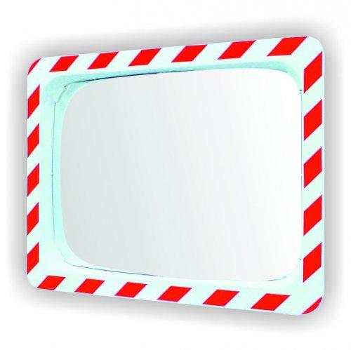 Dopravné zrkadlo - obdĺžníkové